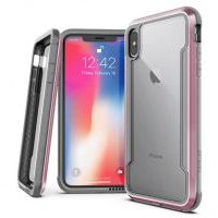 Чехол iPhone XS Max Rose Gold Case Defense Shield, Цена: 703 грн, Фото