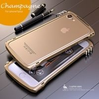 Бампер Alien X1 rotary screw for iPhone 7.7 plus/ 8.8 plus Champagne, Цена: 753 грн, Фото
