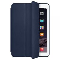 Чехол Midnight Blue Leather Smart Cover для iPad, Цена: 552 грн, Фото