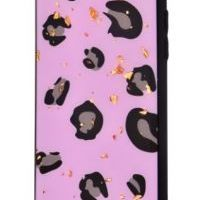 Чехол Leo Heart Confetti для iPhone 6/6s Pink Leopard, Цена: 352 грн, Фото