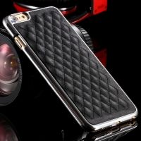 Чехол luxury Black-Silver for iPhone 6, Цена: 259 грн, Фото