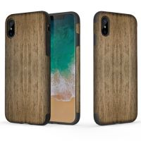 Чехол силиконовый Rock Wood Black Rose for iPhone X/XS, Цена: 552 грн, Фото