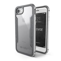 X-Doria Defense Shield Series for iPhone 7. 7 plus/ 8.8 plus - Silver, Цена: 804 грн, Фото