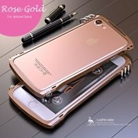 Бампер Alien X1 rotary screw for iPhone 7.7 plus/ 8.8 plus Rose Gold, Цена: 753 грн, Фото