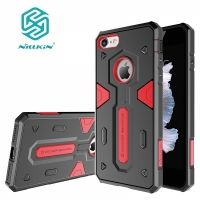 Чехол Nillkin Defender 2 Series Armor-border iPhone 7. 7 plus / 8.8 plus Red, Цена: 578 грн, Фото