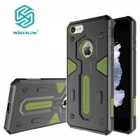 Чехол Nillkin Defender 2 Series Armor-border iPhone 7. 7 plus / 8.8 plus Green, Цена: 578 грн, Фото