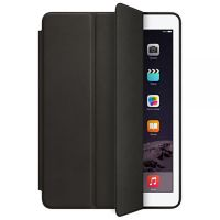 Чехол Black Leather Smart Cover для iPad, Цена: 557 грн, Фото