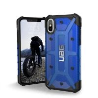 Чехол UAG для iPhone X/XS/10 MAGMA Blue, Цена: 577 грн, Фото