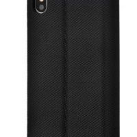 Чехол Peacocktion fabric series iPhone Xs Max Black, Цена: 502 грн, Фото