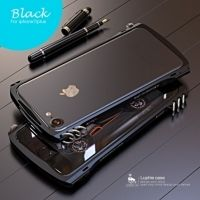 Бампер Alien X1 rotary screw for iPhone 7.7 plus/ 8.8 plus Black, Цена: 753 грн, Фото
