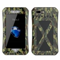 Чехол противоударный R-JUST X-MEN Militari iPhone 7/7 plus. iPhone 8/ 8 plus, Цена: 753 грн, Фото