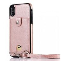 Чехол QinCoon для iPhone XR Rose Gold, Цена: 603 грн, Фото