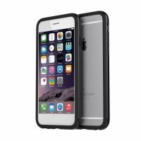 Бампер Araree Bumper case Black-Black for iPhone 6 оригинал, Цена: 560 грн, Фото