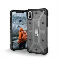 Чехол UAG для iPhone X/XS MAGMA Grey, Цена: 577 грн, Фото
