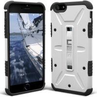 Urban Armor Gear (UAG) Navigator Case for iPhone 6. 6 Plus - White, Цена: 552 грн, Фото