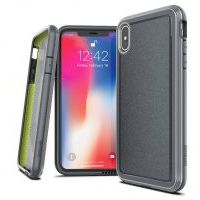 Чехол для iPhone XS Max Case Defense Ultra Grey, Цена: 979 грн, Фото