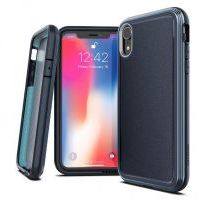 Чехол для iPhone XR Синий Case Defense Ultra, Цена: 979 грн, Фото