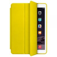 Чехол Yellow Leather Smart Cover для iPad, Цена: 552 грн, Фото