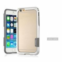 Бампер Zenus Walnutt Bumper Trio Case for iPhone 6  №7, Цена: 251 грн, Фото