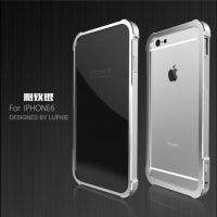 Бампер от Designed by Luphie для iPhone 6. 6 plus Hidden Silver, Цена: 360 грн, Фото