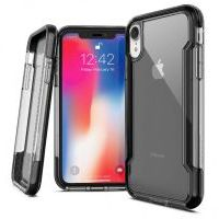 Чехол для iPhone XR Чёрный Case Defense Shield, Цена: 703 грн, Фото