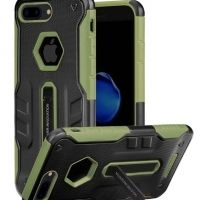 Чехол Nillkin Defender 4 Series Armor-border iPhone 7. 7 plus /8.8 plus Green, Цена: 628 грн, Фото