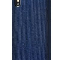 Чехол Peacocktion fabric series iPhone Xs Max Blue, Цена: 502 грн, Фото