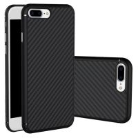 Чехол nillkin iPhone 7 Plus / 8 Plus carbon black, Цена: 360 грн, Фото