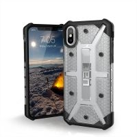Чехол UAG для iPhone X/XS MAGMA Clear, Цена: 577 грн, Фото