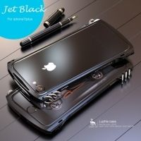 Бампер Alien X1 rotary screw for iPhone 7.7 plus/ 8.8 plus Jet Black, Цена: 753 грн, Фото