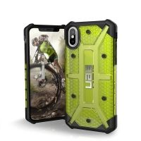Чехол UAG для iPhone X/XS MAGMA Green, Цена: 577 грн, Фото