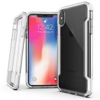 Чехол iPhone XS Max White Case Defense Shield, Цена: 703 грн, Фото