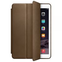 Чехол Brown Leather Smart Cover для iPad, Цена: 552 грн, Фото