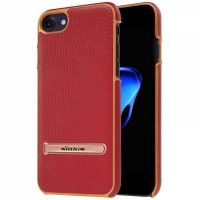 Чехол Nillkin M-Jarl series Leather for Apple iPhone 7. 7 plus/ 8.8 plus Red, Цена: 502 грн, Фото