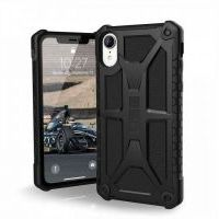 Чехол UAG Monarch Case для iPhone Xr Black, Цена: 603 грн, Фото
