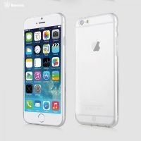 Чехол Baseus Ultra Simple Case iPhone 6 white, Цена: 307 грн, Фото