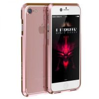 Бампер Luphie Ultra Luxury Rose Gold for iPhone 7. 7 plus/ 8.8 plus, Цена: 377 грн, Фото