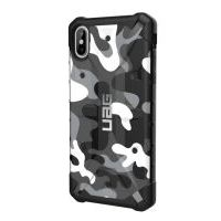 Чехол PATHFINDER SE CAMO (UAG) for iPhone XS Max White, Цена: 603 грн, Фото