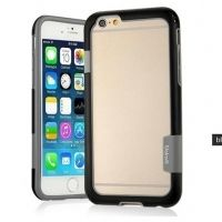Бампер Zenus Walnutt Bumper Trio Case for iPhone 6  №1, Цена: 251 грн, Фото