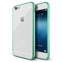 Чехол Verus iPhone 6 4.7 Case Crystal Mixx Series Mint, Цена: 446 грн, Фото