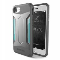 X-Doria Defense Gear Series for iPhone 7. 7 plus/ 8.8 plus - Silver, Цена: 1004 грн, Фото