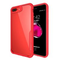 Чехол iPaky Red iPhone 7.7 plus / iPhone 8/8 plus, Цена: 529 грн, Фото