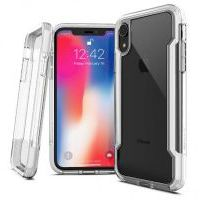 Чехол для iPhone XR Белый Case Defense Shield, Цена: 703 грн, Фото