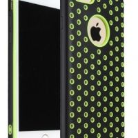 Чехол Silicone with Black/Green Nike for iPhone 7.7 Plus/ 8.8 plus, Цена: 360 грн, Фото