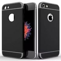 Чехол iPaky Black Full Cover For iPhone 5s.5se, Цена: 433 грн, Фото