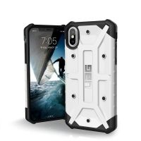 Чехол Urban Armor Gear (UAG) Navigator Case for iPhone X/XS/10 White, Цена: 577 грн, Фото