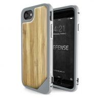 Чехол Defense Lux Wood Series for iPhone 7/8, Цена: 628 грн, Фото