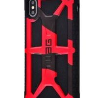 Чехол UAG Urban Armor Khaki Style iPhone Xs Max Red, Цена: 603 грн, Фото
