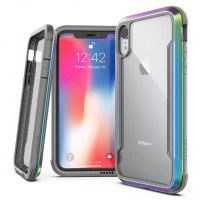 Чехол для iPhone XR Радуга Case Defense Shield, Цена: 703 грн, Фото