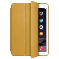 Чехол Gold Leather Smart Cover для iPad, Цена: 552 грн, Фото